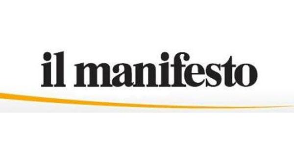 Il Manifesto Logo 1