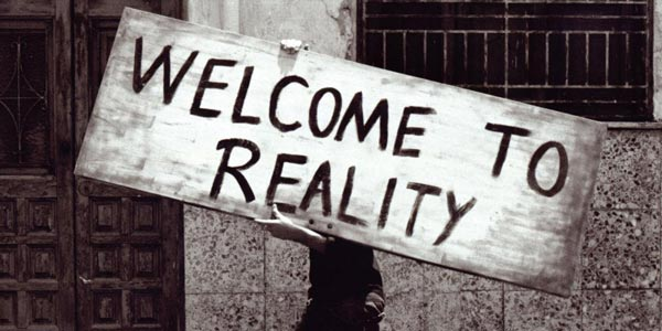 Welcome Toreality