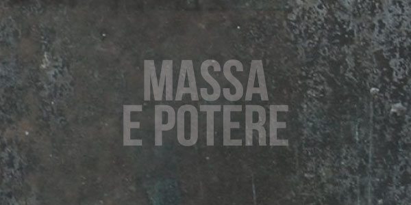 Massa E Potere W