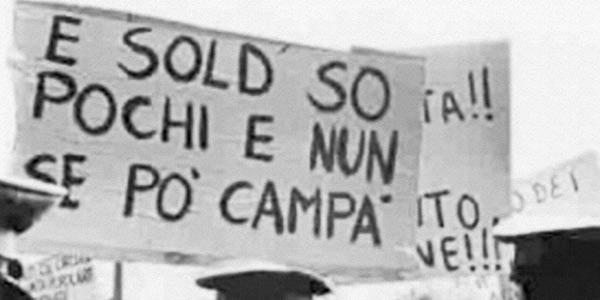 Convegno Reddito Napoli
