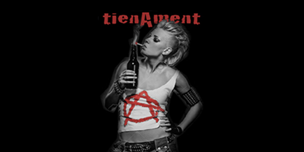 Tienament Punkyparty