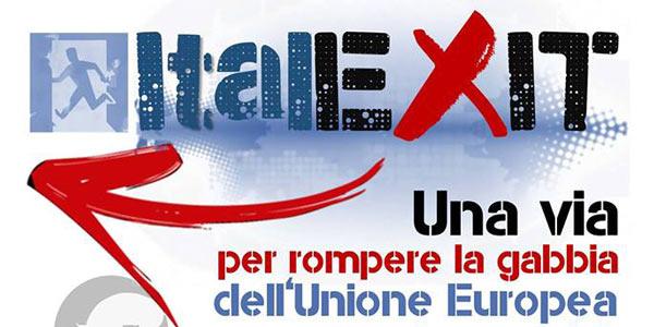 Italexit Web