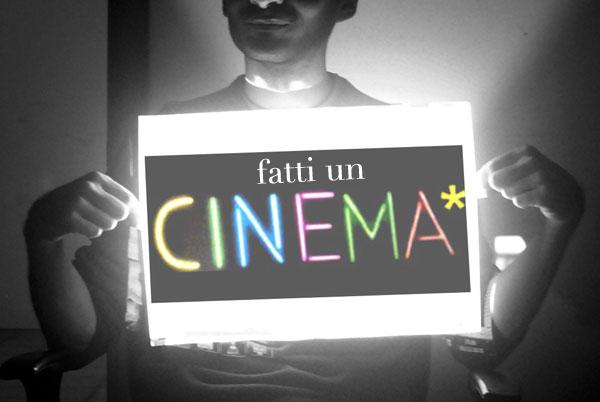Fatti Un Cinema W