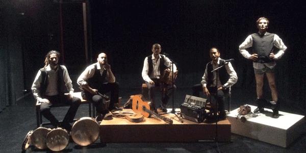Ars Nova Napoli suona per l'Asilo