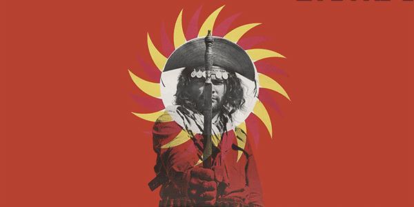 Glauber Rocha // Il Cinéma Nôvo: anticolonialismo e rivoluzione