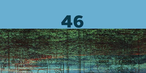 Geografie del suono #46 // CASSINI trio // Luigi Ferrara & DNdR