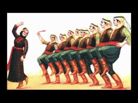 Palestina balla con noi – Anteprima festiballi palestinesi