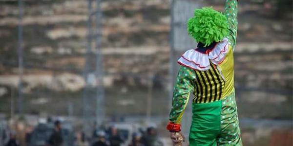 Chiamata Artisti Palestina 1 Feb