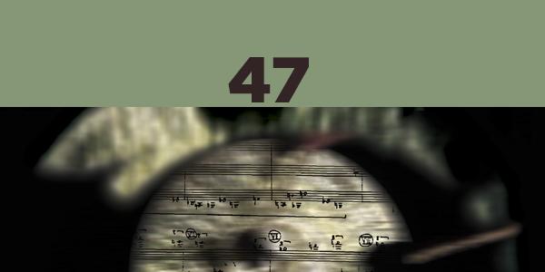 Geografie del suono #47 // Steve Hubback // Luca Luciano & Raffaele Barbato