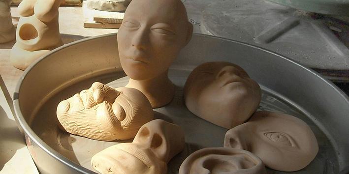 Lab. Ceramica Sito