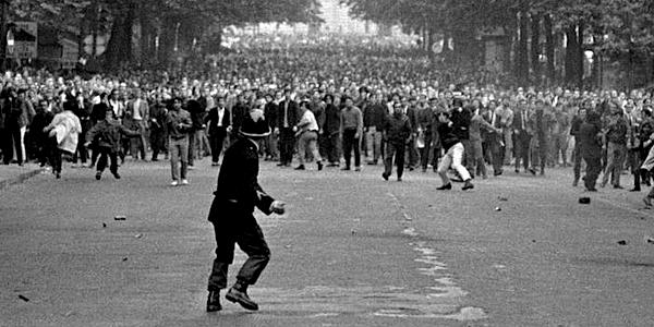 LE JOLI MAI – il 1968 in 14 film