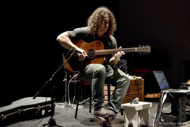 Guillaume Gargaud Lisbon