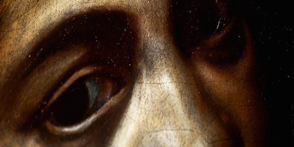 Caravaggio Banner